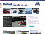 Dagaliopplevelser - Motor- og raftingsenter, Dagali, GeiloDagaliOpplevelser