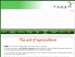 Dagan - The art of agriculture