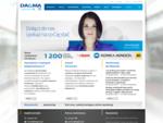 DAGMA Biuro Bezpieczeństwa IT - Programy antywirusowe, firewall, VPN, UTM, szyfrowanie, antyspa