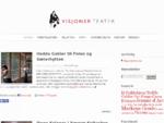 Visjoner Teater | Juni Dahr