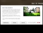 Dai Ki Haku Martial Art - Kampkunst og selvforsvar - København, Viborg og Aarhus