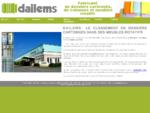 DAILEMS - colonne rotative - classement rotatif - tour de rangement - fabricant - dossiers carton