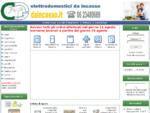 elettrodomestici da incasso | vendita on-line