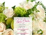 Flavia Bruni - Floral designer Roma. Allestimenti floreali per Matrimoni, Ville e Hotel