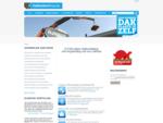 Zelfbouw EPDM dakbedekking met begeleiding van een vakman