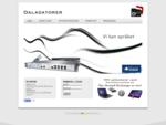 IT lösningar för ditt företag - Daladatorer i Mora AB - Hem