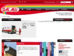 Accueil - Site DAL'ALU