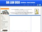 Da Lan Ugo Autofficina Centro Revisioni Auto Moto Santa Giustina Belluno Homepage