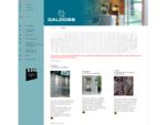 Daldoss | Ascensori, montacarichi e piattaforme elevatrici per persone e merci