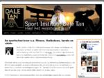 Sport Instituut Dale Tan Venlo | Karate, thaiboksen, fitness, aikido, muay boran, zelfverdedig