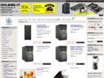 Dalgaard-IT holbaelig;k, edbforhandler, computere holbaelig;k,