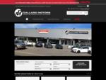 Dallard Motors concessionnaire Isuzu à Toulouse