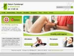 Dalum Fysioterapi, Fysioterapeuter i Odense - Dalum Fysioterapi IS