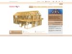 Skeletne hiše DA-MA Haus - Domov