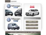 Dambax SA - Concessionnaire Automobile Audi - Concession Volkswagen AUCH - TARBES - LANNEMEZAN - ..