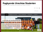 RUS Dames Rugby UtrechtRugbyende Utrechtse Studenten | RUS 8211; Dames Rugby Utrecht  Utrecht