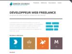 Développeur web freelance Toulouse sites web Wordpress et e-commerce