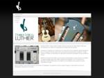 Luthier Lille | Damien Leturcq - Luthier guitares fabrication et restauration