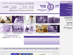 סוכנות ביטוח בחיפה – דן מור
