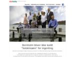 danbolig Bornholm - Statsautoriseret ejendomsmægler med à¸ens stærkeste boligteam