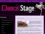 Σχολή χορού Άγιος Δημήτριος - Dance Stage