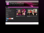 Dancemotion - The ultimate dance experience