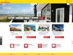 Feriehus i Danmark, Norge og Sverige > Hytteutleie med DanCenter