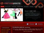DancePoint - Escola de Danças de Salão Modernas Latino Americanas