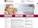 Centrum Danea Bielsko - Endokrynolog, Neurolog, Implanty, Stomatologia, Ortodonta, Kardiolog,
