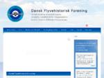 DFF - Dansk Flyvehistorisk Forening