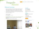 Masažai Panevėžyje | www. danguolesmasazai. lt
