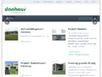 Danhaus Typehuse - lavenergihuse og parcelhuse til billige priser
