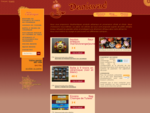 DANIAVAD, Produits indiens, asiatiques, poignée de porte céramique, artisanat, bijoux, encens