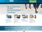 Danica Pensjon gir deg pensjons- og forsikringsløsninger - Danica. no
