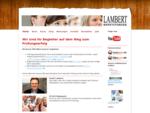 Lambert Repetitorien » Kurse und Skripte für Studenten, CFA, Bilanzbuchhalter, Steuerfachangestel