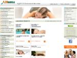 Kúpele, hotely, liečenie, relax a wellness na Slovensku