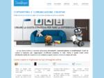 Web designer e grafico web di Roma - Daniele Imperi