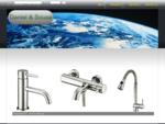 Daniel e Sousa - multicamada, acessórios canalização, torneiras, válvulas