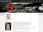 Daniel Tourist Junior – Wynajem Autokarów, Przewozy Autokarowe