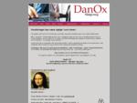 Danox Rådgivning
