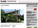 Naslovna - Društvo arhitekata Novog Sada - DaNS