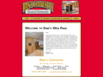 Dan's Carpentry | General Contractor