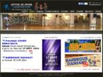 Centre de danse LAROCHE - Cours de Salsa, Rock, Valse, Tango, Zumba à Limoges