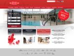 Gode tilbud hos Danske Hoteller, nem og hurtig online booking