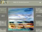Galleri med dansk kunst - salg af malerier, grafik, glaskunst, kunstfotografi, skulptur m. v.
