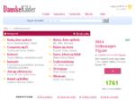 Dansk linkkatalog til danske hjemmesider | Tilmelding er gratis » danskekilder. dk