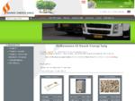 FORSIDE - Dansk Energi Salg