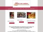 Cours de cuisine Dans ma Cuisine à Lurcy près de VILLEFRANCHE SUR SAONE
