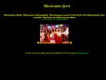 Mexicaans themafeest, Mexicaanse avond, Mexicaans themafeest, fiesta, Mexicaanse muziek, decor