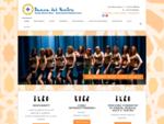 Danza del Ventre Orientale a Milano - Scuola MARINA NOUR Homepage